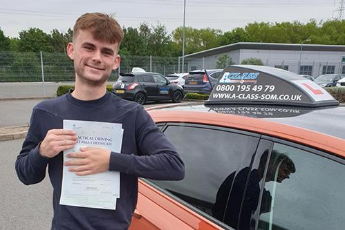 Shrewsbury driving lessons